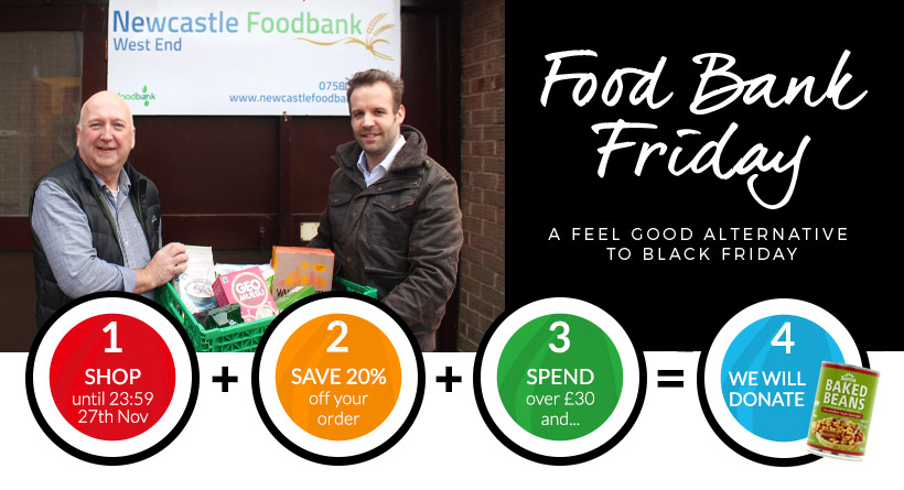 A Feel Good Alternative to Black Friday - Ethical Superstore