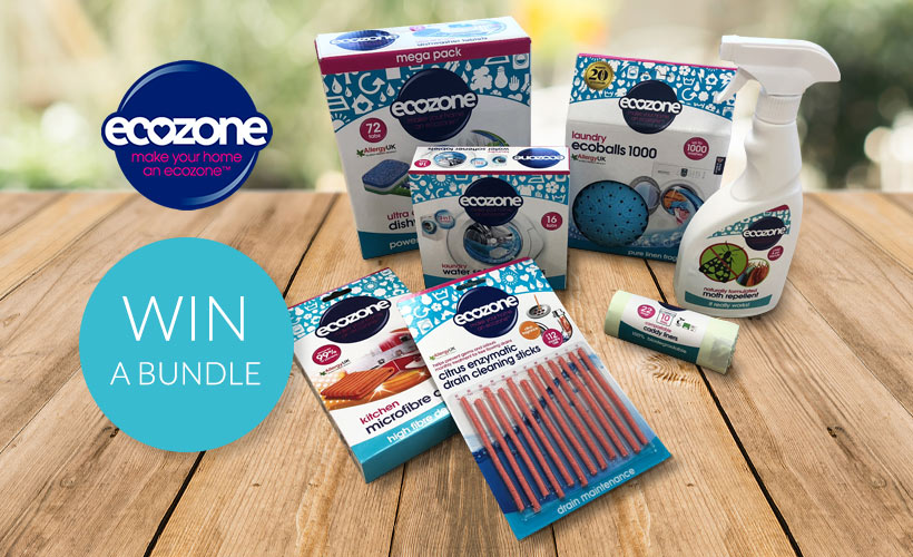 Win an Ecozone bundle