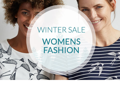 Winter Sale - Womens Fashion