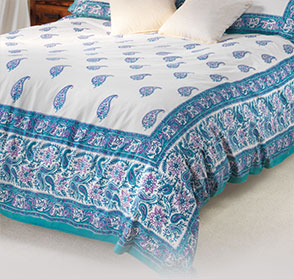 25% off selected Bed Linen*