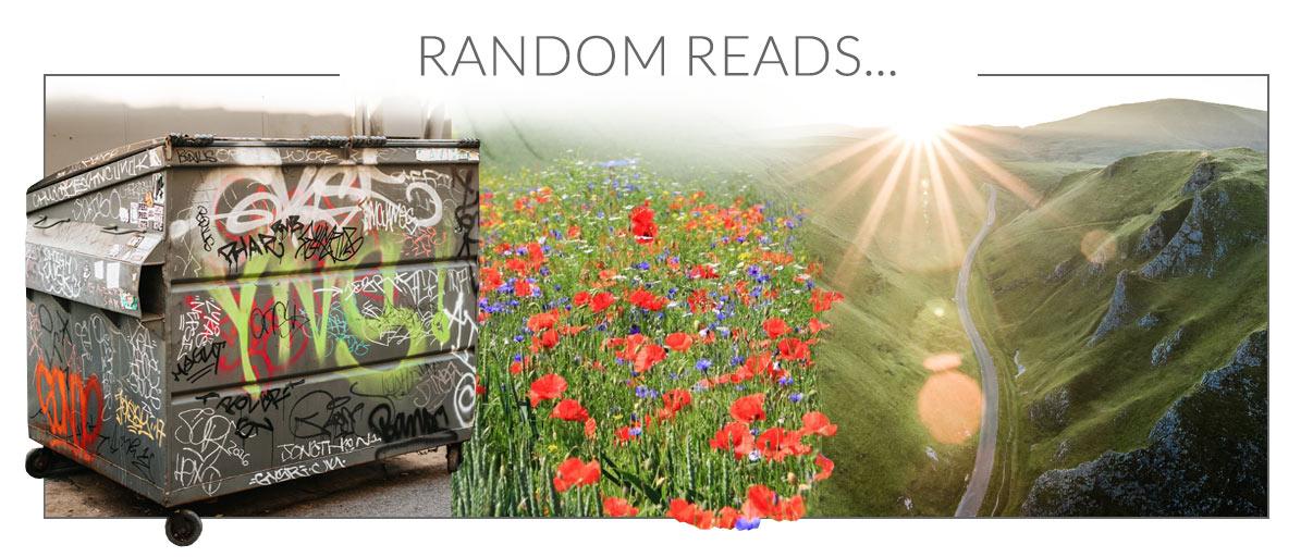 Random Reads