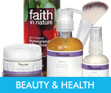 20% off Beauty, Health & Wellbeing