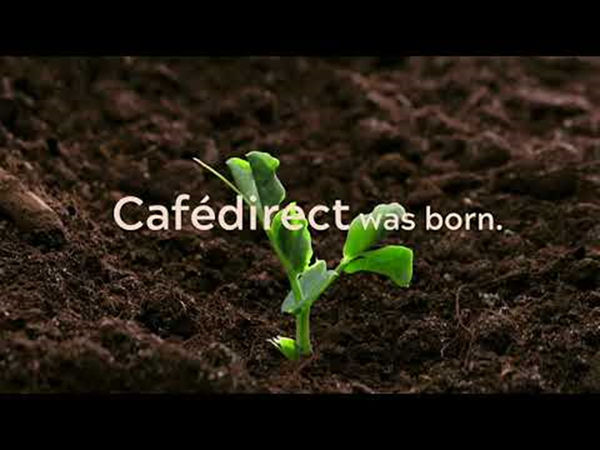 Watch the Cafedirect video on YouTube