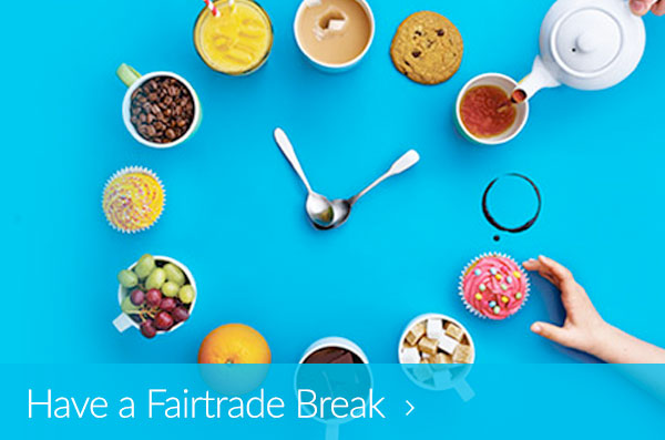 have a Fairtrade Breakfast