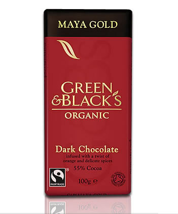 Green And Blacks Chocolate Is It Vegan