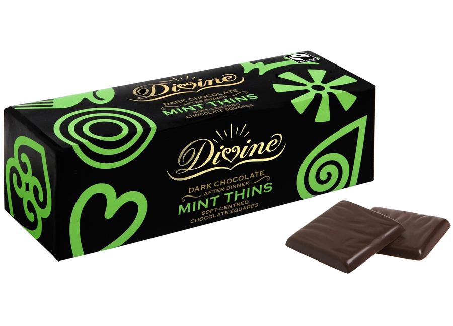 Mint Thins Recipe — Dishmaps