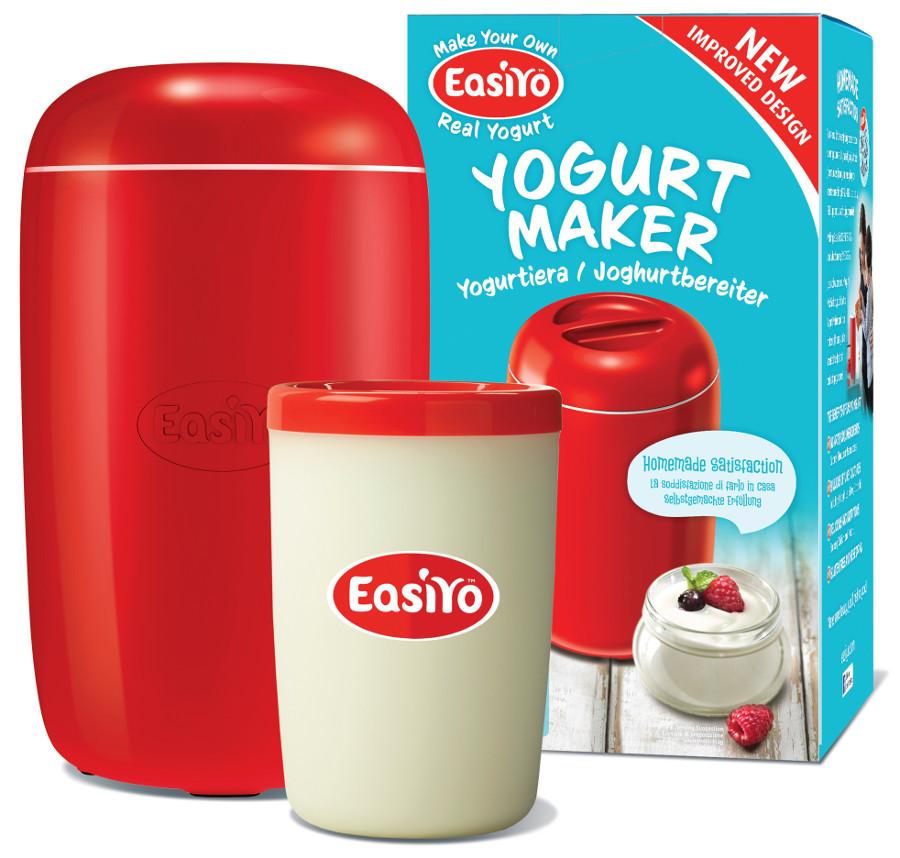 EasiYo Yoghurt Maker 1Kg