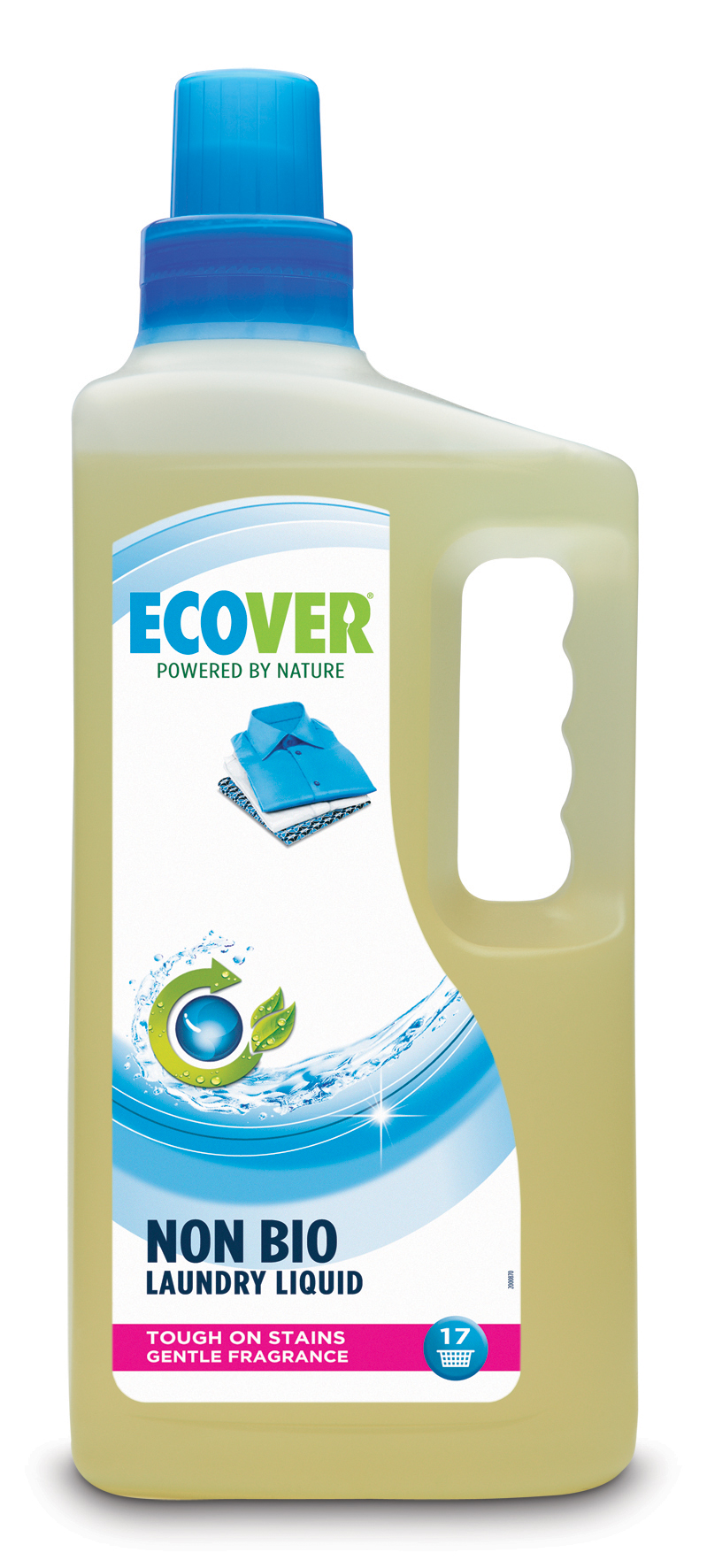 Ecover laundry