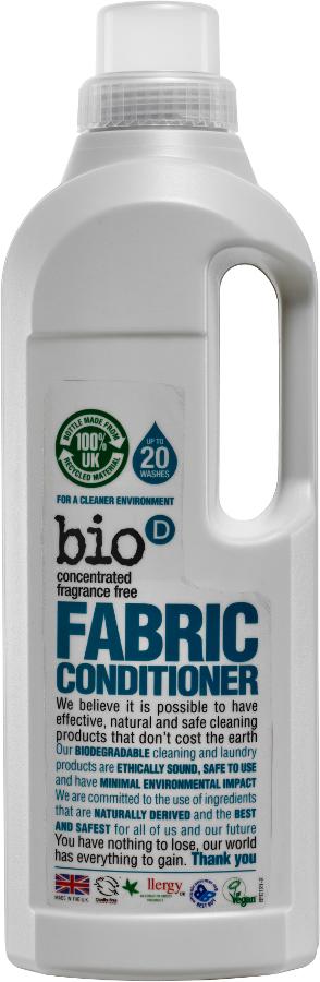 Bio D Concentrated Fabric Conditioner - 1L