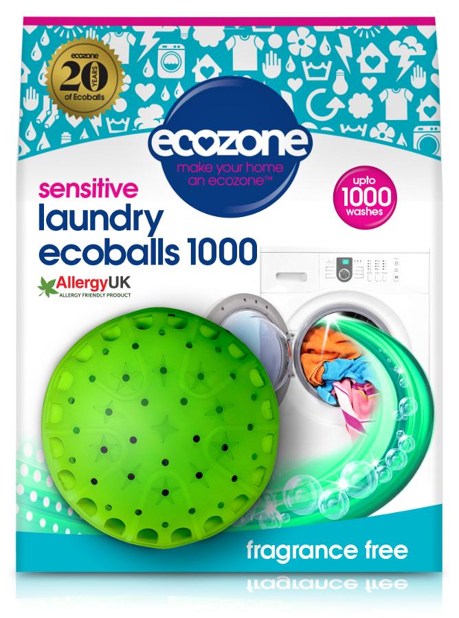 Ecoballs - 1000 Washes
