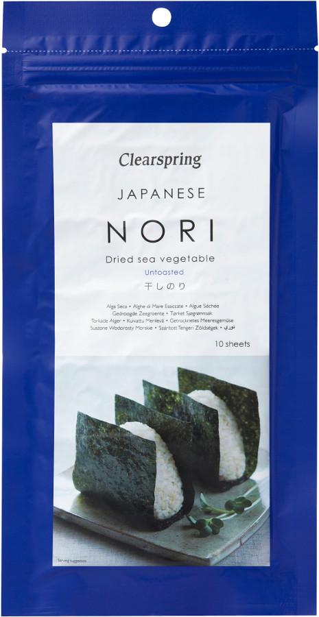 Clearspring Nori - 25g