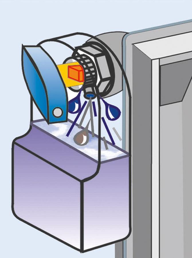 Bleeding radiators DIYnot Forums