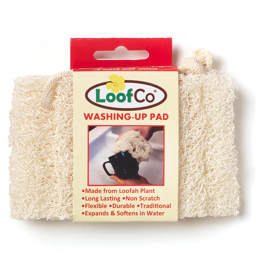 LoofCo Washing-Up Pad - Single