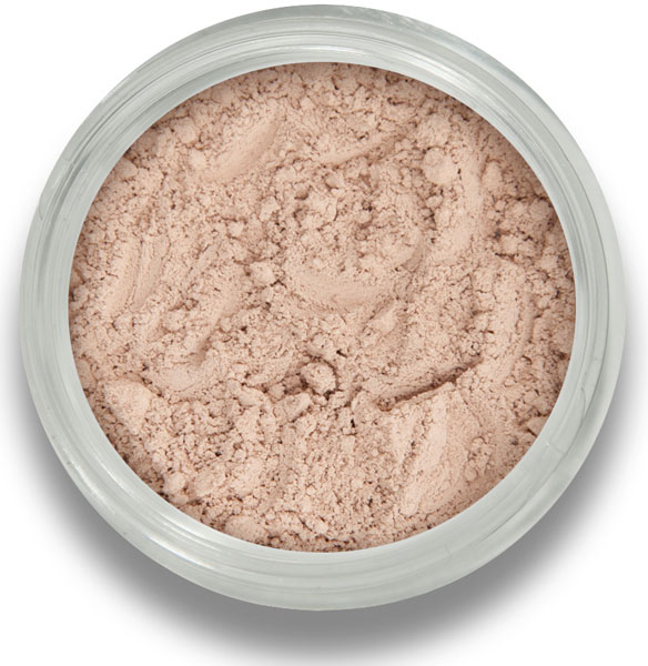 Health Beautiful Me Mineral Foundation - Stripped - 10g