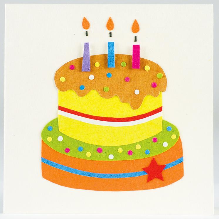 Открытки с тортиками 72