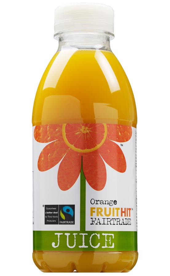 Trade orange juice options
