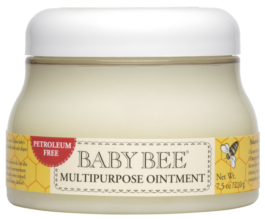 Image of Baby Bee Multipurpose Ointment - 210g