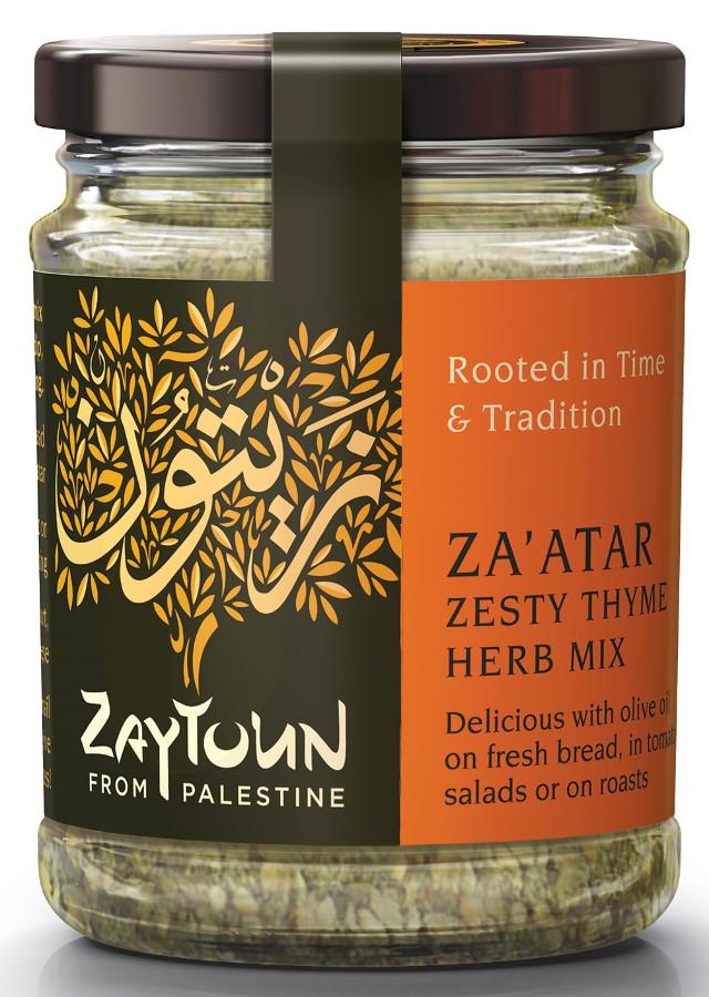Zaytoun Za