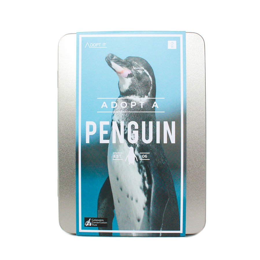 Image of Adopt a Penguin Gift Pack