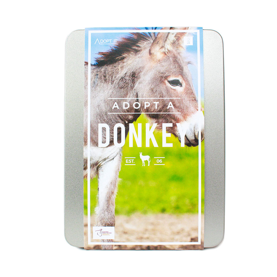 Image of Adopt a Donkey Gift Pack