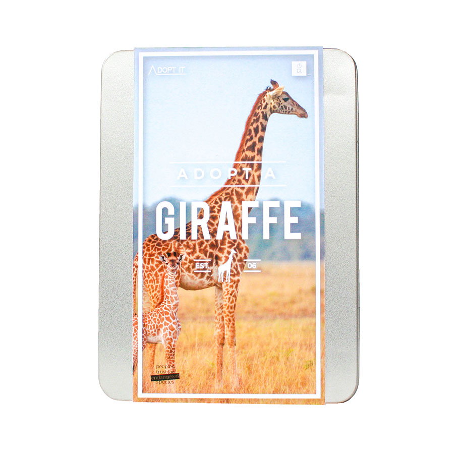 Image of Adopt a Giraffe Gift Pack