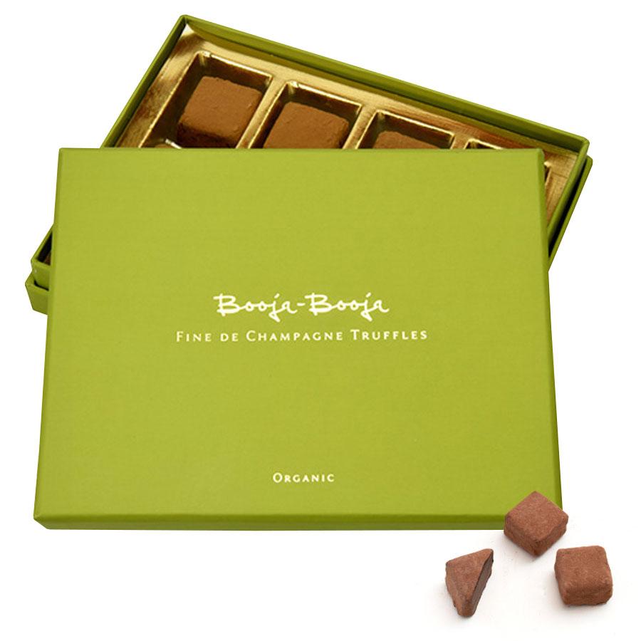 Booja Booja Fine De Champagne Truffles Gift Collection 138g