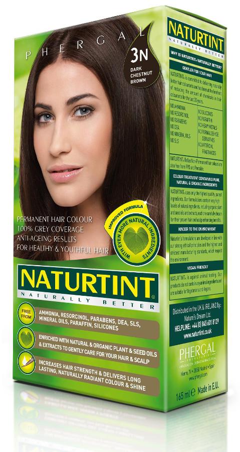 Natural Hair Color Recipes  Wellness Mama