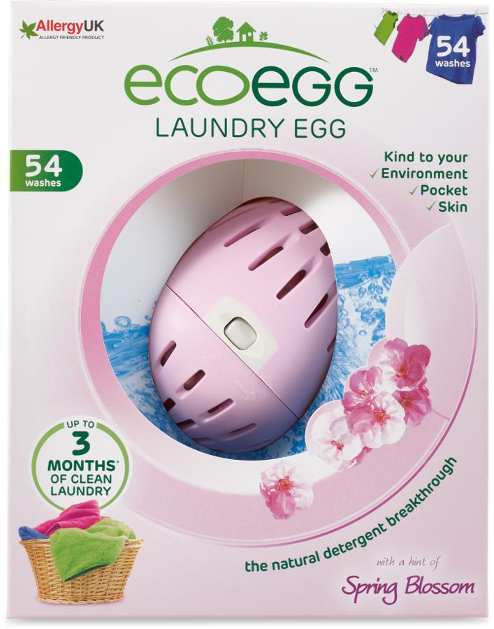 749f3cd8fec6 Ecoegg Laundry Egg - 54 Washes - Ecoegg - Ethical Superstore