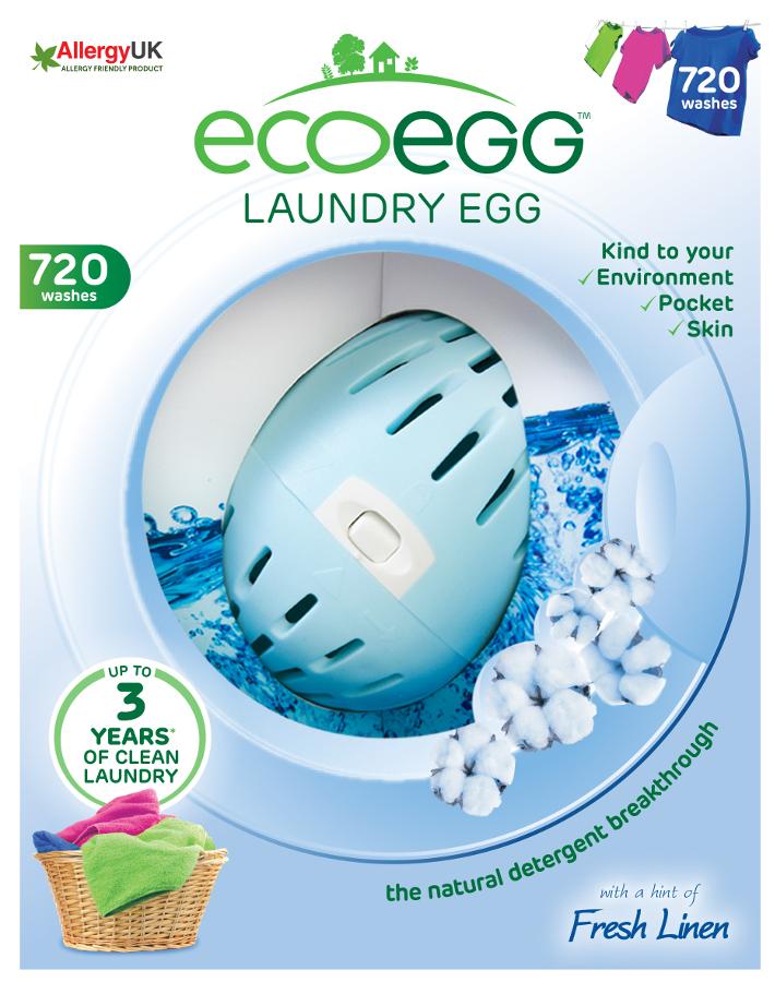 a456451eab3e Ecoegg Laundry Egg - 720 Washes - Ecoegg
