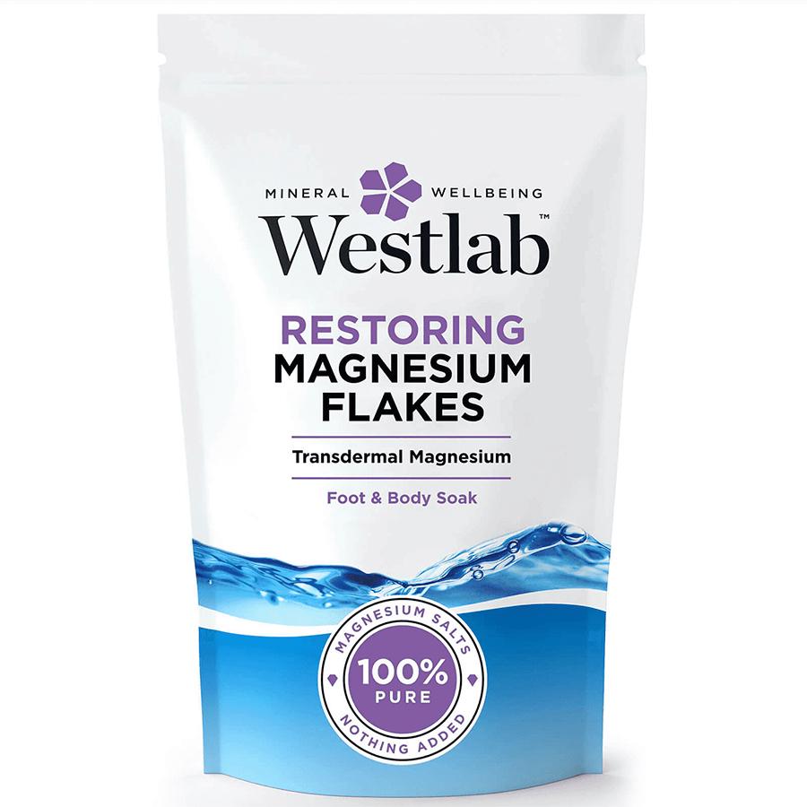 Westlab Magnesium Flakes - 1kg