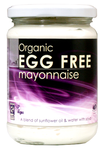 Plamil Organic Egg Free Mayonnaise 315g Ethical Superstore