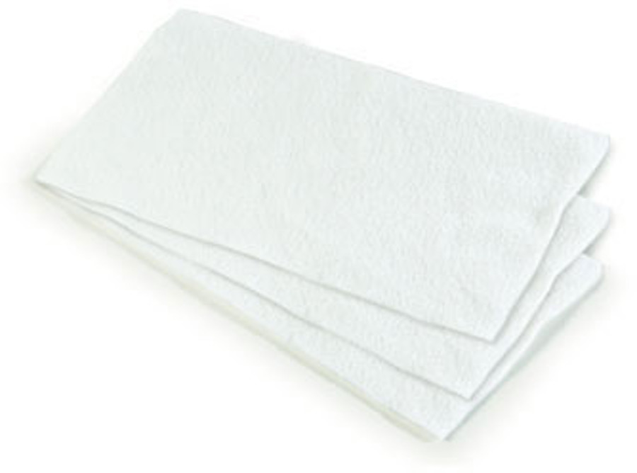 Tots Bots Reusable Fleece Nappy Liners - Pack of 10