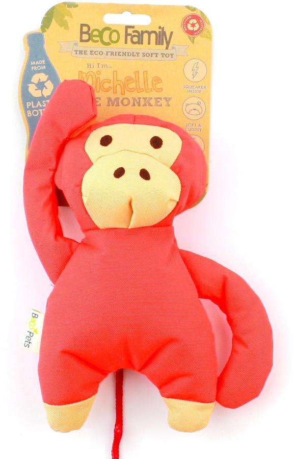 Beco Soft Toy - Monkey