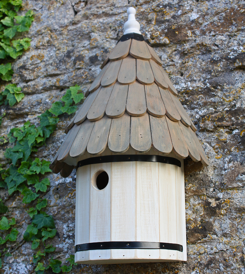 Dovecote Nest Box