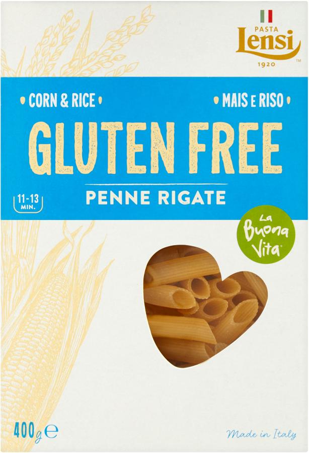 La Buona Vita Gluten Free Penne Pasta - 400g