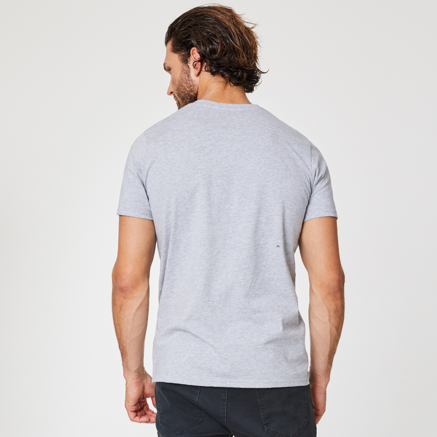 Thought organic cotton junius t shirt thought formerly for Natural cotton t shirts