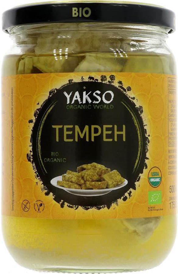 Yakso Tempeh - 175g