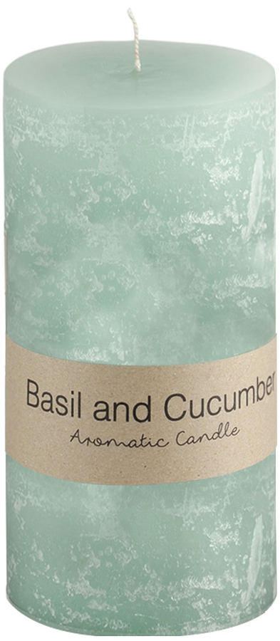 Natural Collection Artisan Candle