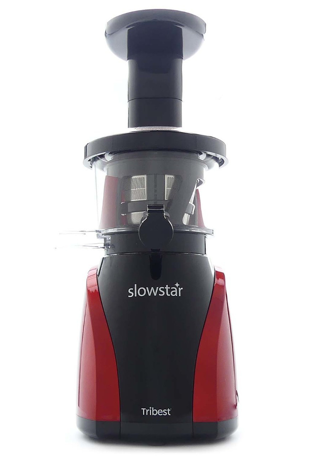 Tribest SlowStar Vertical Juicer with Mincer