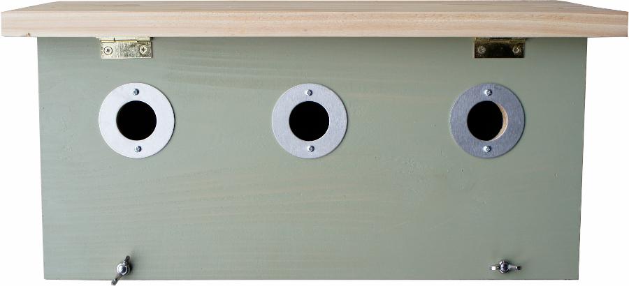 Conservation Sparrow Nest Box