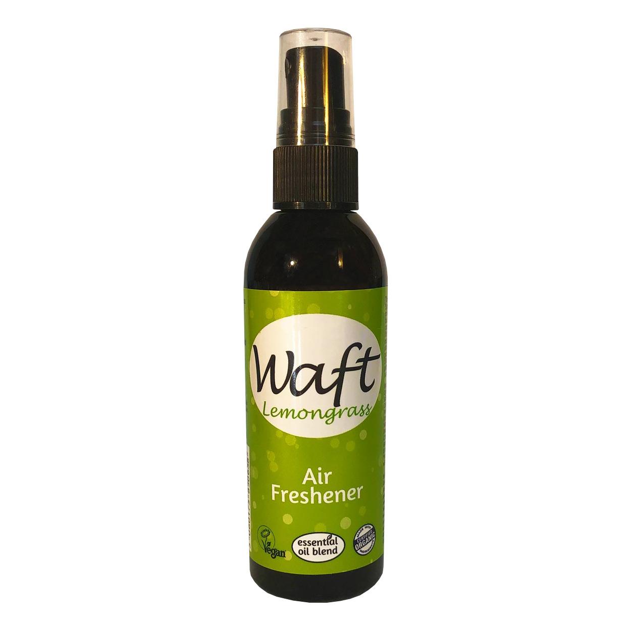 Waft Lemongrass Air Freshener - 100ml