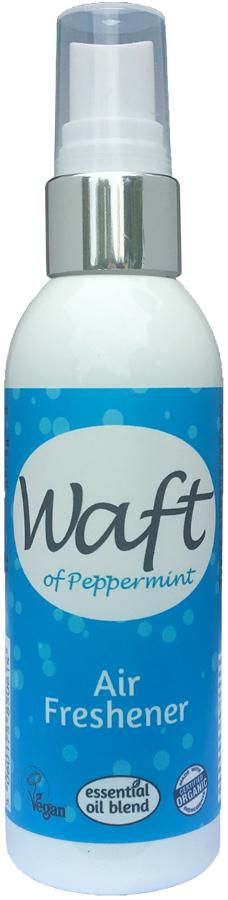 Waft Peppermint Air Freshener - 100ml