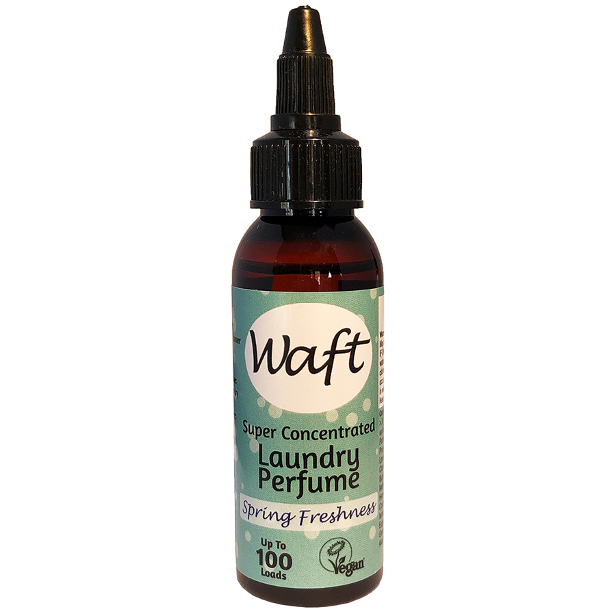 Waft Spring Freshness Super Concentrated Laundry Perfume - 50ml