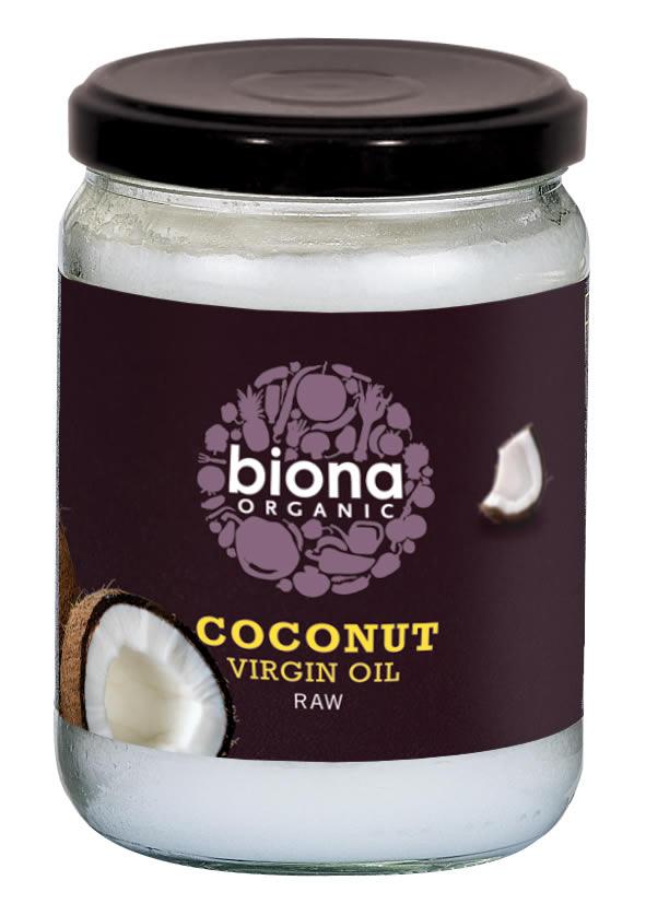 Coconut Virgin