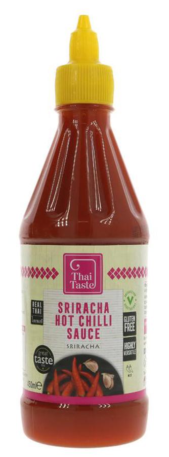 Thai Taste Sriracha Chilli Sauce - 450ml