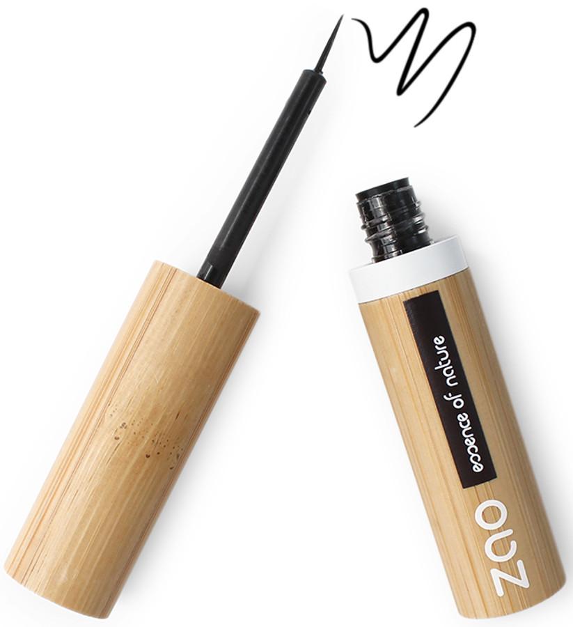Zao Brush Eyeliner - 4.5g