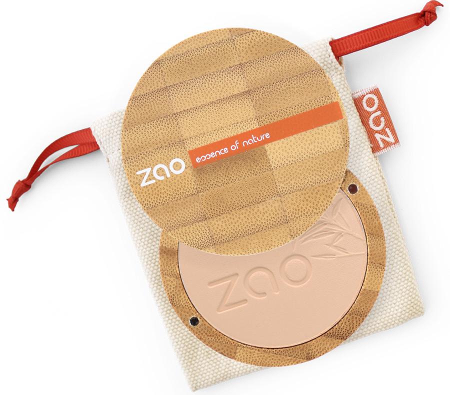 Zao Compact Powder - 9g