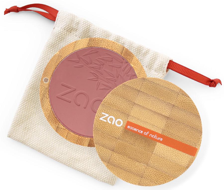 Zao Compact Blush - 9g