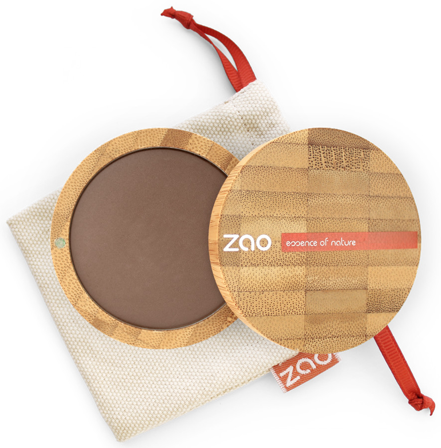 Zao Cooked Powder - 15g