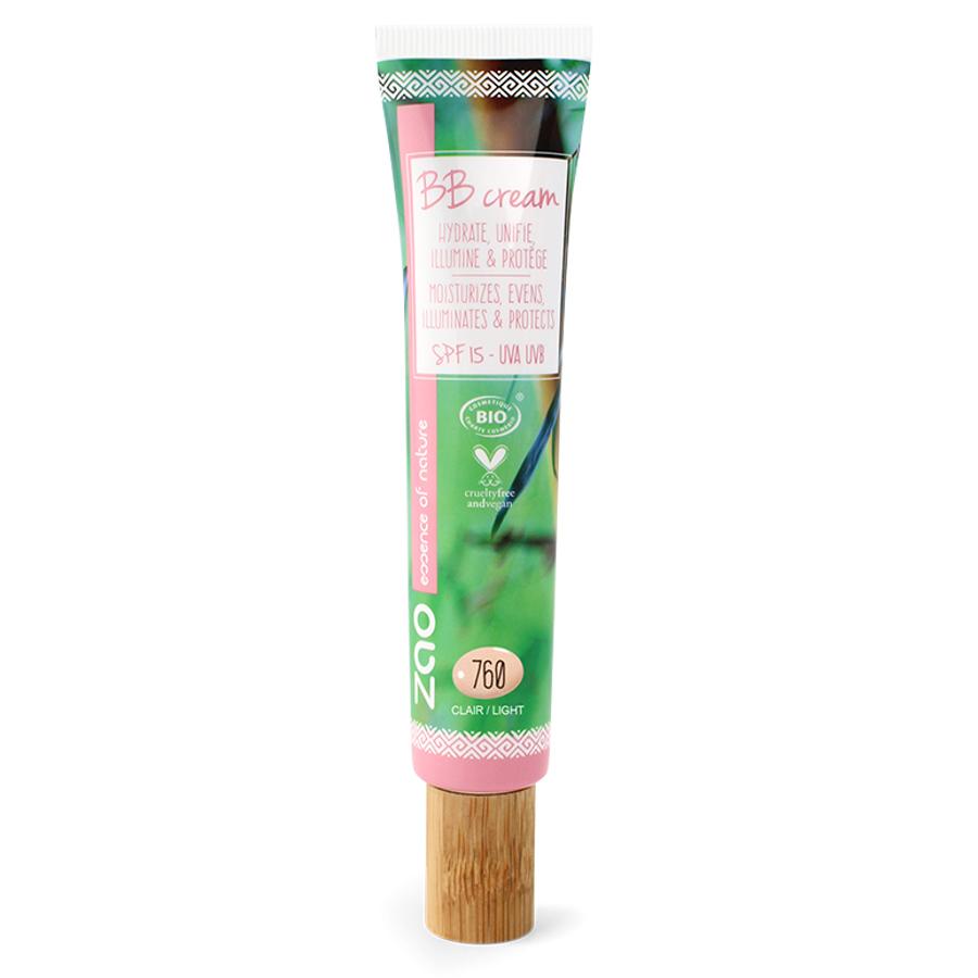 Zao BB Cream - 30ml